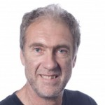 Profile image of Professor Kevin Burrage