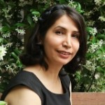 Profile picture of Mariam Darestani